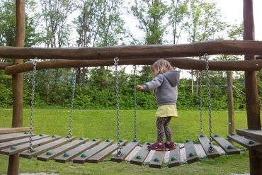 Playground Badl - Breitenbach am Inn