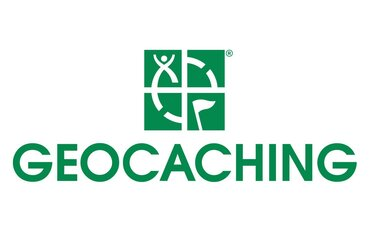 Logo Geocaching | © Groundspeak, Inc. DBA Geocaching