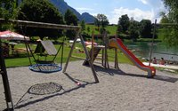 Kinderspielplatz Reither See - Reith im Alpbachtal
