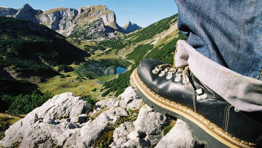 Hiking shoe - Kramsach
