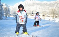 Ski Course for Children in Reith im Alpbachtal
