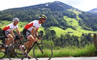 race cycling - Alpbach