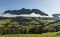 View on Alpbach