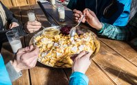 Kaiserschmarrn on the mountain | © Ski Juwel Alpbachtal Wildschönau | shoot+style