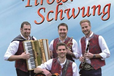 Tiroler Schwung | © Mike's Metal Store