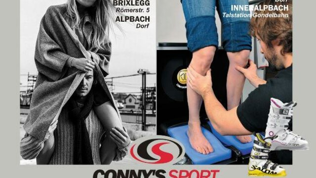 Conny's Sport Mode | © Sport Conny´s