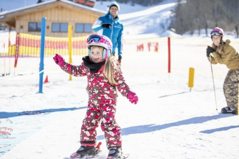 Juppi Do Kinderland | © Ski Juwel Alpbachtal Wildschönau, shoot+style