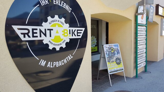 Rent a Bike in Reith | © Alpbachtal Tourismus
