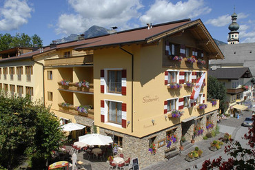 Hotel Stockerwirt Sommer | © Hotel Stockerwirt