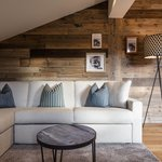 Bild von Penthouse Suite Lodge V | © Alpbach Lodge