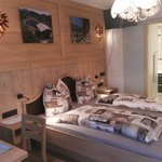 Photo of Appartement Alpenrose