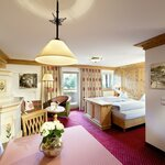 Photo of Chambre familial Hausberg | © Hotel Böglerhof