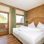 Photo of Double room Sonnwend incl. breakfast up to 3 nights | © Hannes Sautner, 6235 Reith i.A. Tirol / Austria