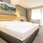 Photo of Double room Superior Reithersee with balcony | © Stockerwirt
