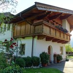 "Photo of Holiday home ""Oberhaslach"""