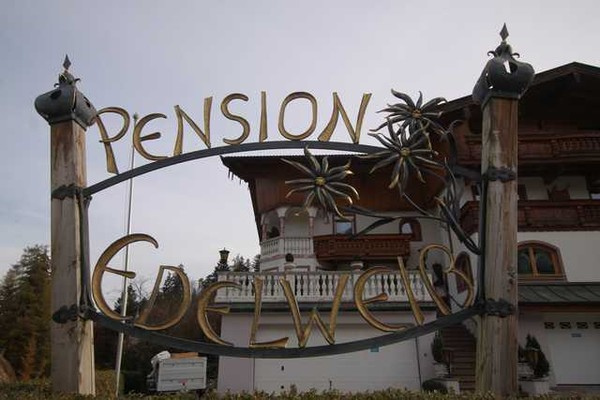 Pension  Edelweiss | © Pension Edelweiss