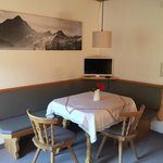 Photo of Appartement Wiedersbergerhorn